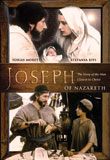 Joseph of Nazareth The Story of the Man Closest to Christ Catholic DVD | Ignatius Press Catholic DVDs