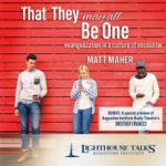 That They May All Be One by Matt Maher | CD of the Month Club November 2016 | MP3 of the Month Club November 2016 | Faithraiser Catholic Media