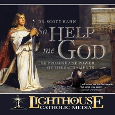 So Help Me God by Dr. Scott Hahn | CD of the Month Club September 2015 | MP3 of the Month Club September 2015 | faith raiser | catholic media