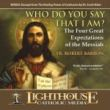 Who Do You Say That I Am by Fr. Robert Barron Catholic CD of the Month January 2012 | CD of the Month Club | MP3 of the Month Club | faith raiser | catholic media | new evangelization | year of faith