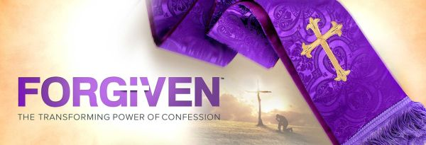 FORGIVEN: The Tranforming Power Of Confession Catholic Program | Faithraiser
