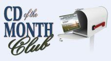 Catholic CD of the Month Club | faith raiser | catholic media | new evangelization | year of faith