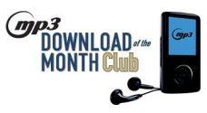 Catholic MP3 of the Month Club | faith raiser | catholic media | new evangelization | year of faith