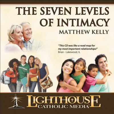 Matthew Kelly Faithraiser Inspiring Catholic Faith Cds