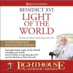 Catholic CD on Light of the World by Pope Benedict XVI