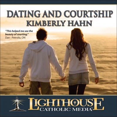 dating and courtship kimberly hahn What elements are essential during dating and courtship to discern whether you are following god's will in this inspiring presentation, kimberly hahn, wife of dr scott hahn, shares rich insight gained from many years of bible study and her personal experiences as a christian woman, wife, and mother she provides.