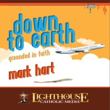 Down To Earth by Mark Hart | CD/MP3 of the Month June 2014