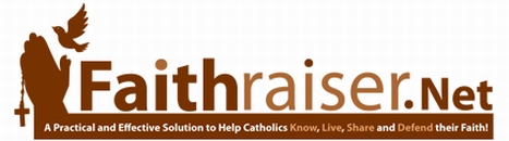 Catholic CDs | Inspiring Catholic CDs | New Evangelization | CD of the Month Club | Faithraiser