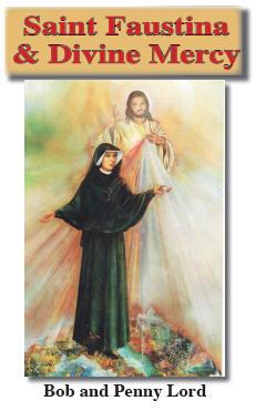 Saint Faustina Kowalska and Divine Mercy   Catholic Saint