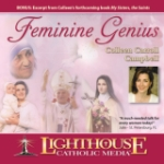 Feminine Genius Catholic Faith CD by Colleen Carroll Campbell