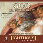 God Catholic CD or Catholic MP3 by Dr. Peter Kreeft