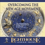 Overcoming the New Age Movement Catholic CD or Catholic MP3 by Matthew Arnold | faith raiser | catholic media | new evangelization | year of faith