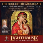 Soul of the Apostolate Catholic Faith CD by Matthew Arnold