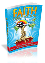 Faith Formations eBook
