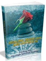 Healing: Inside Out And Outside In eBook
