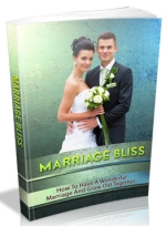 Marriage Bliss eBook