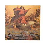 Solemnity of the Assumption of Mary into Heaven | faith raiser | faithraiser | new evangelization | catholic media