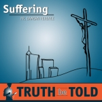 Suffering by Fr. Damian Ference Catholic MP3 | Truth Be Told Young Adult Download Club