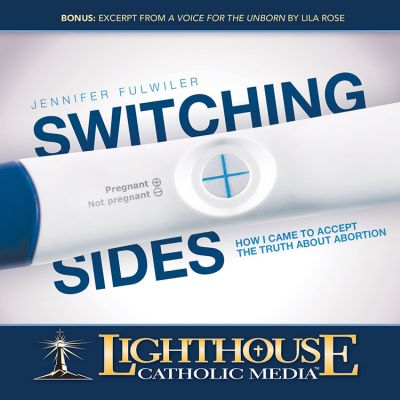 Catholic Media of the Week: Switching Sides Catholic Media by Jennifer Fulwiler
