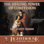Catholic CD on The Healing Power of Confession by Dr. Scott Hahns | New Evangelization