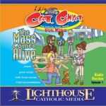 Family and Parenting Catholic Faith CD | The Mass Comes Alive - Episode 1 by Cat Chat