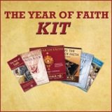 The Year of Faith Kit by Lighthouse Catholic Media