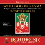 With God in Russia by Ignatius Press Catholic CD or Catholic MP3