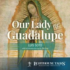 Our Lady of Guadalupe by Luis Soto Faithraiser Catholic Media of the Month December 2018