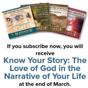 Catholic Media of the Month Club by www.Faithraiser.Net